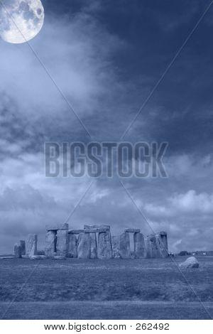 Stonehenge 002
