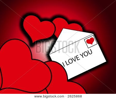 The Love Letter 7