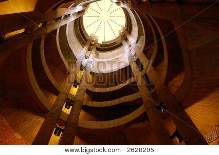 Kirche Bell Tower, Berlin