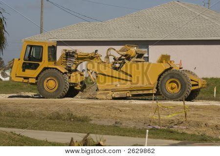 Road Scrapper