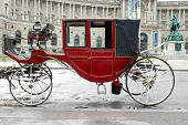 foto of hackney  - Wiener Carriage - JPG