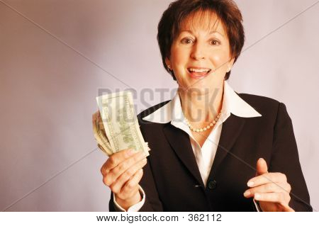 Money Baby 2172