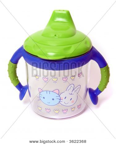 Toy-Invalid'S Cup For Child