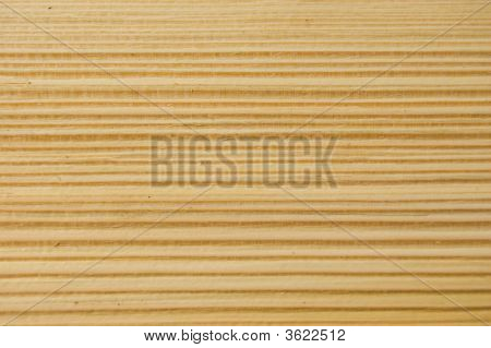 Blonde Wood Pattern Stripes