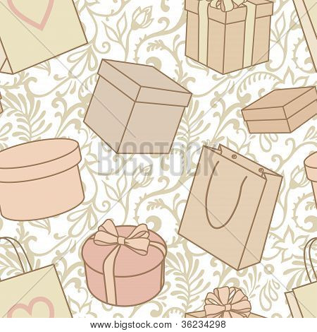 Presents And Purchase Pattern