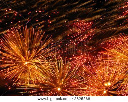 Fireworks Heaven