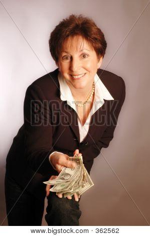 Money Here 2157