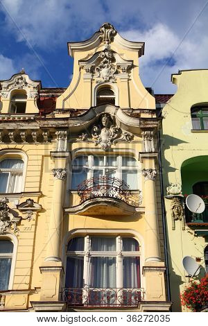 Poland - Bydgoszcz