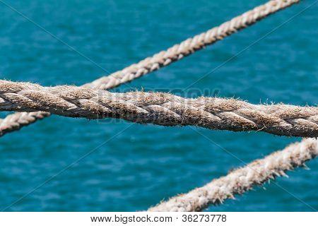 Ship Hawser