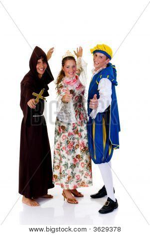 Halloween Fairytale