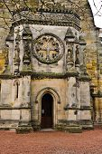 Roslyn Chapel, Scotland
