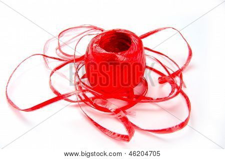 Red Twine