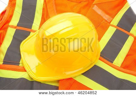 Safety In Yellow!