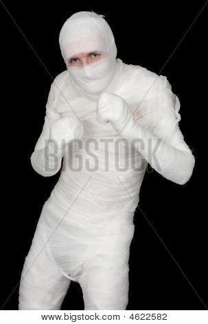 Mummy - Fighter