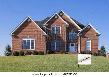 Beautiful Homes Foreclosure