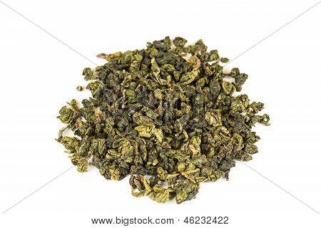 Oolong Tea Tie Guanyin