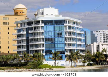 Waterfront Condominium