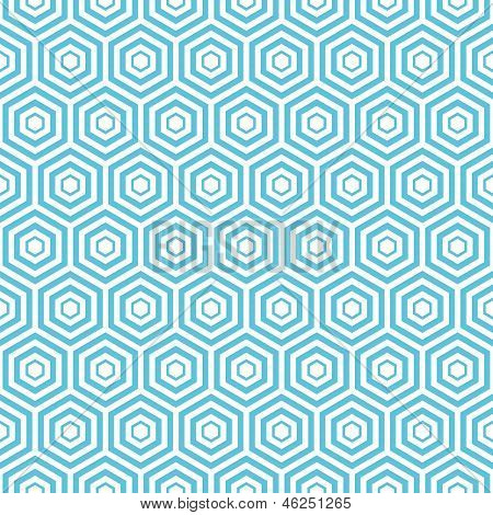 Seamless Hexa Pattern Background.eps