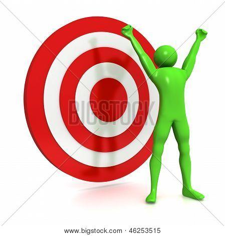 The Winning Target