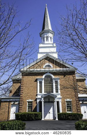 First Presbyterian Church, Schenectady, NY