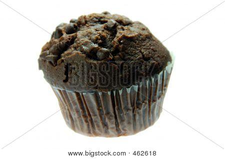Chocolate Muffin 2