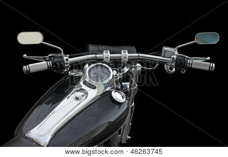 Chopper Handlebar