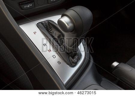 Botão de engrenagem