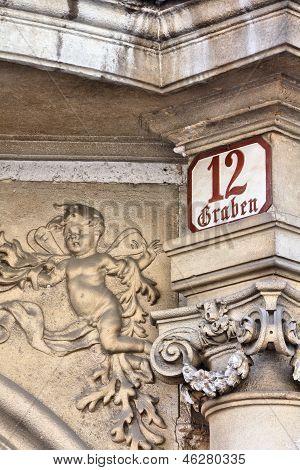 Vienna Detail