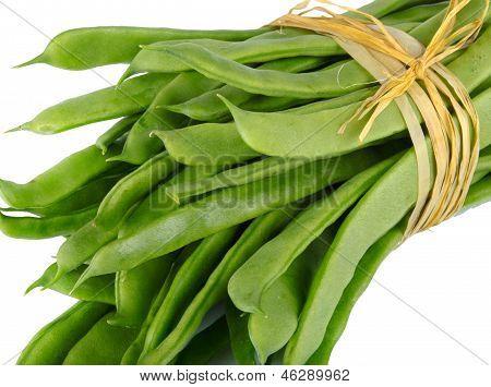 Mangetout Taccole