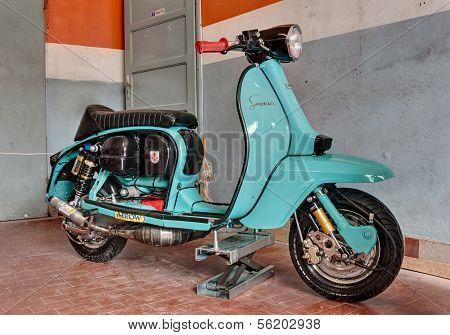 Lambretta Special