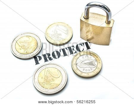 Protect Money