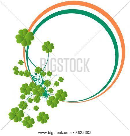 Diseño de Saint Patrick