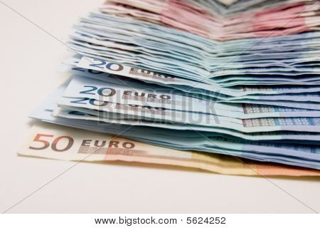 Cash Background