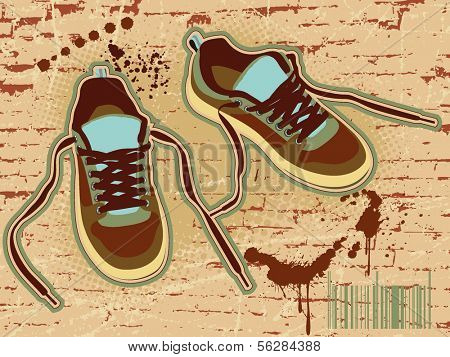 modern shoes for you. With the hope of long-term cooperation:)