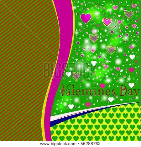Valentines Backgrounds.