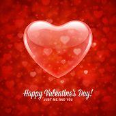 pic of amour  - Happy Valentine - JPG