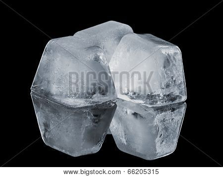 Natural Ice Cubes