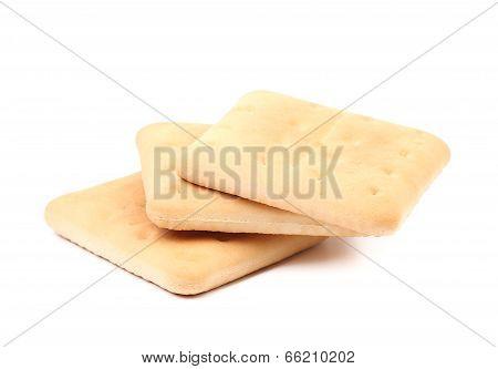 Saltine soda cracker