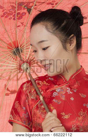 Chinese Woman