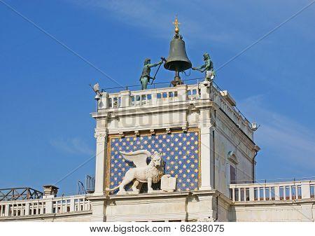 St Mark's Clocktower
