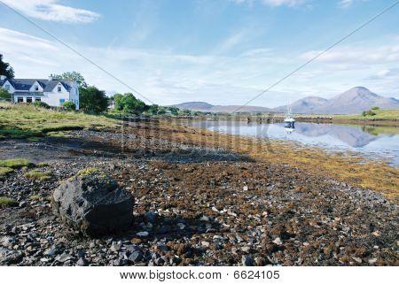 Lower Breakish, Skye