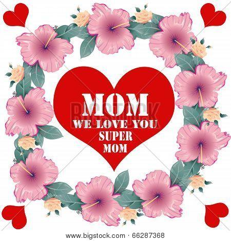 Mom-background