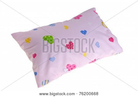 Baby Pillow, Small Pillow For Baby