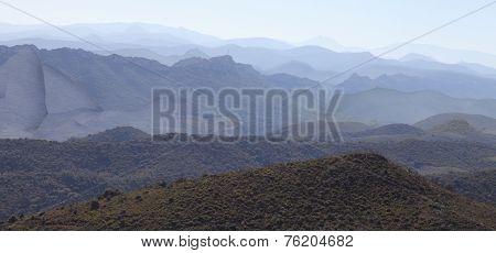 Erotic Mountains Dream