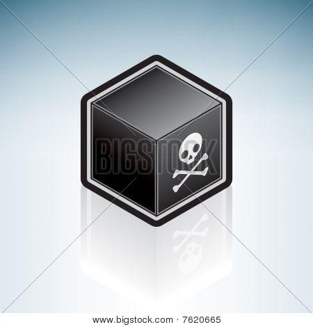 Jolly Roger { Pirates Flag }