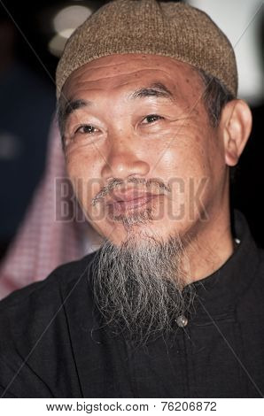 Hussain Yee