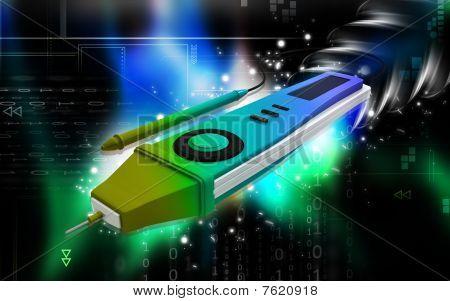 Digital Multi Mater