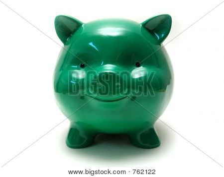 Chubby Piggy