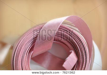 Spool of Ribbon