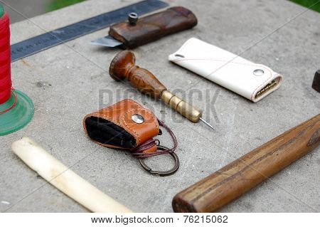 Leather Tool